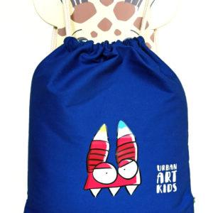 bag urb royal blue