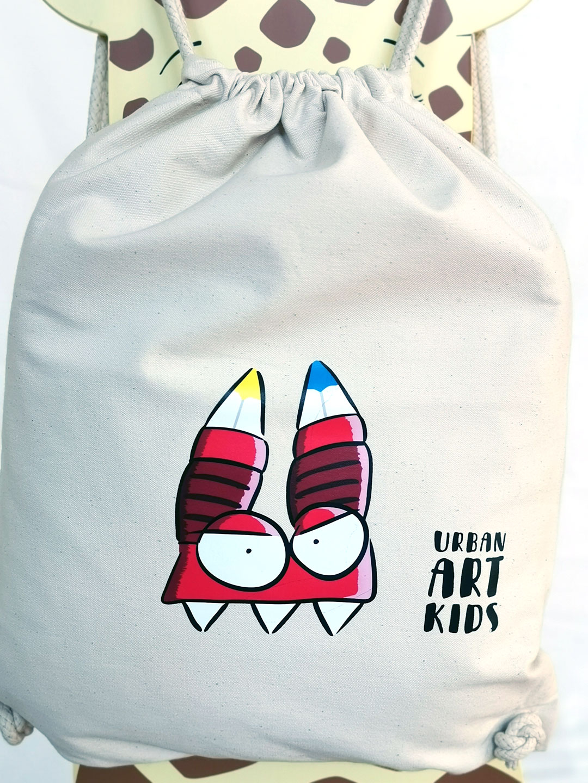 bag urb white