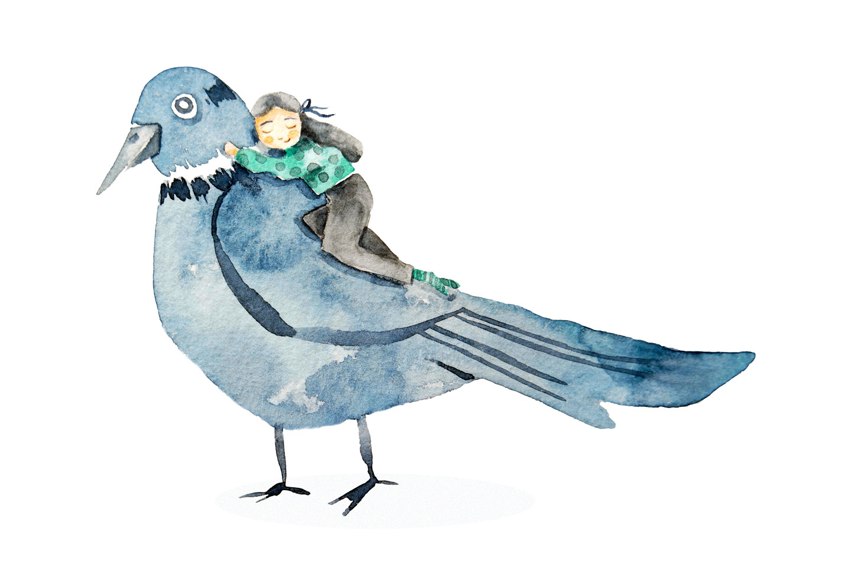 vogel-hug luján cordaro poster