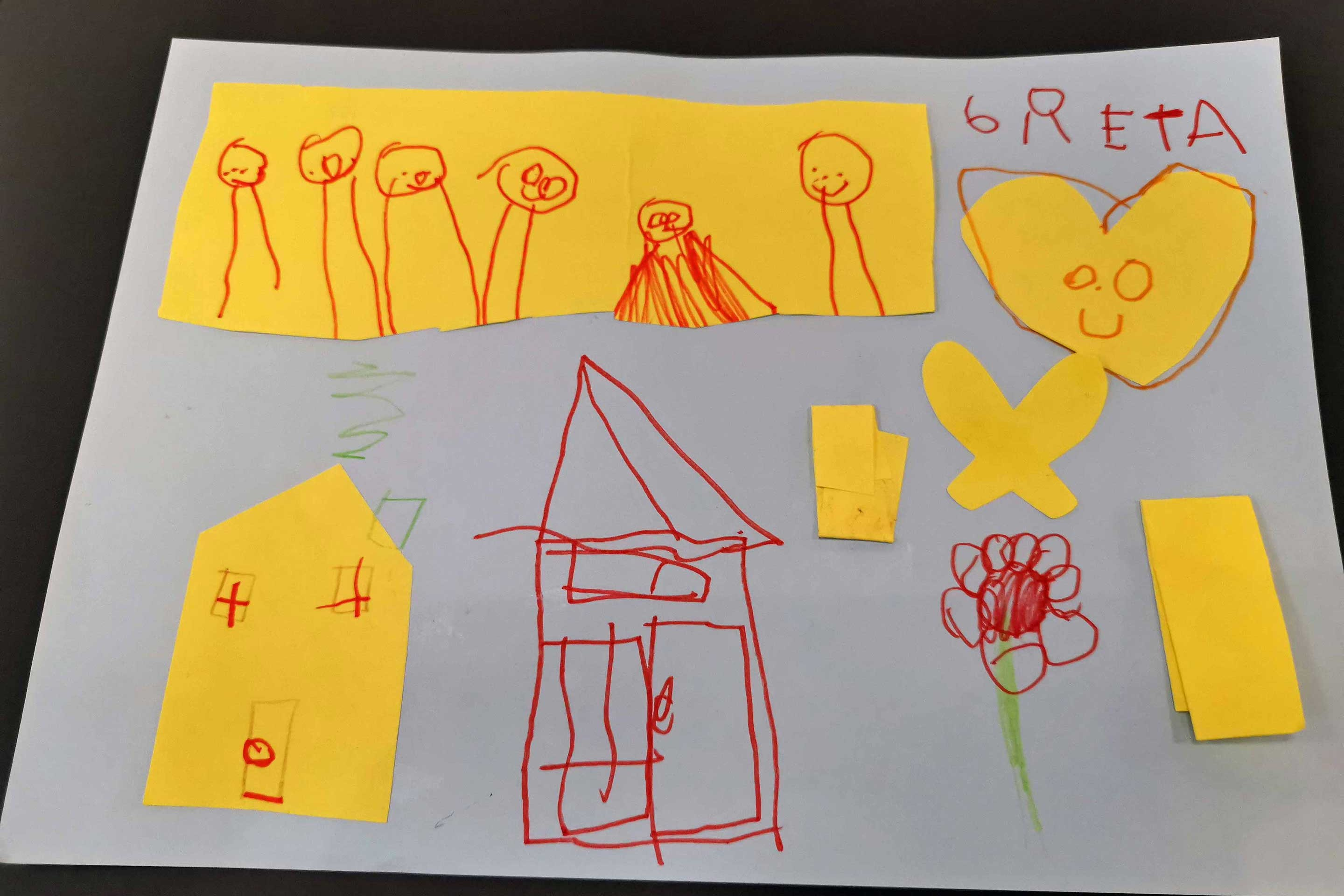 Workshop Surrealismus für Kinder