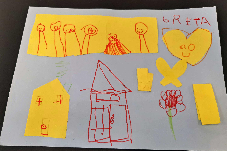 Workshop Surrealismus für Kinder