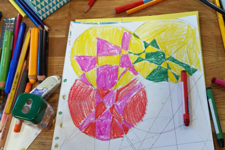 Kubismus Workshop