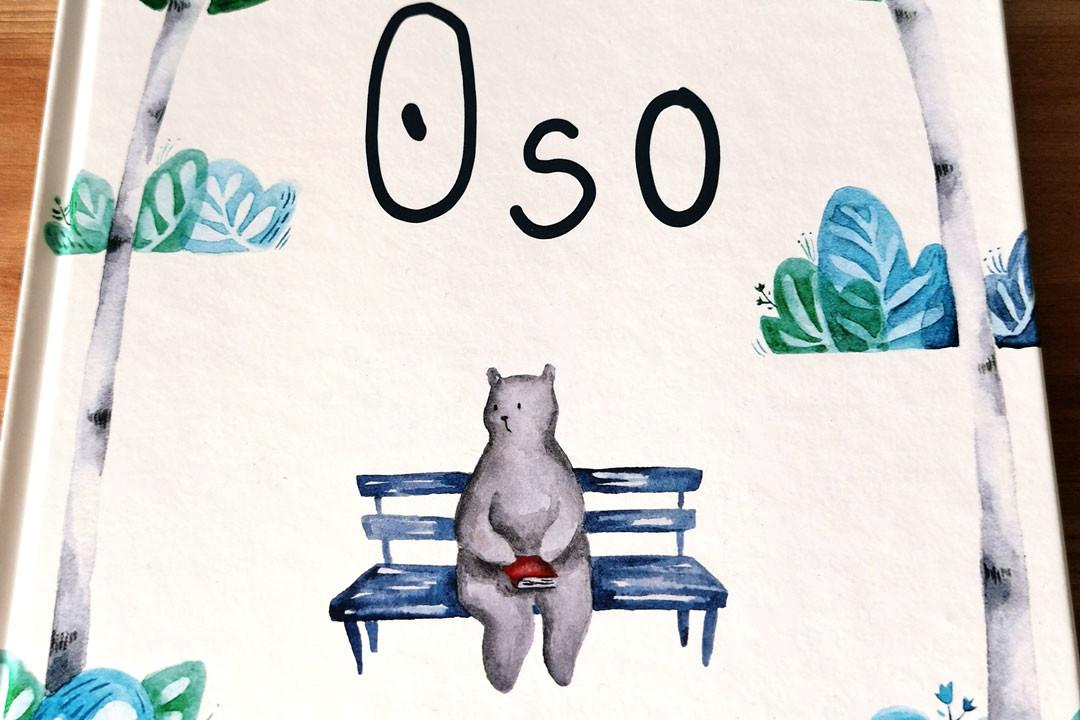 Oso Children's Book