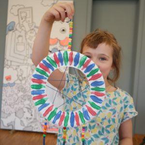 Traumfänger Urban Artis Kids