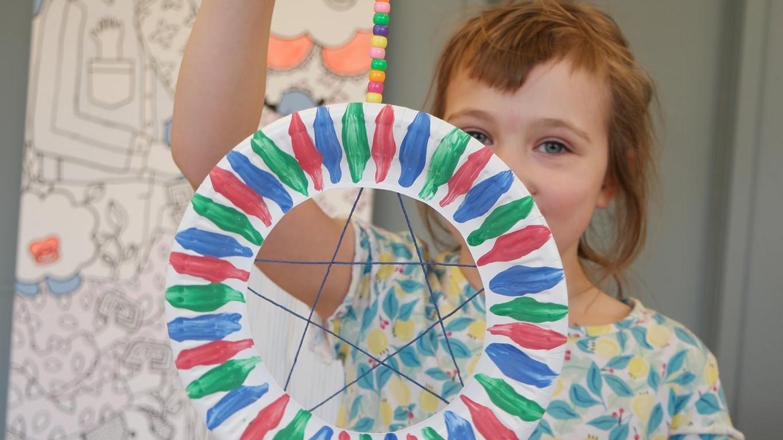 Dreamcatcher Urban Artis Kids